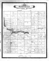 Winfield Township, Long Lake, Renville County 1888